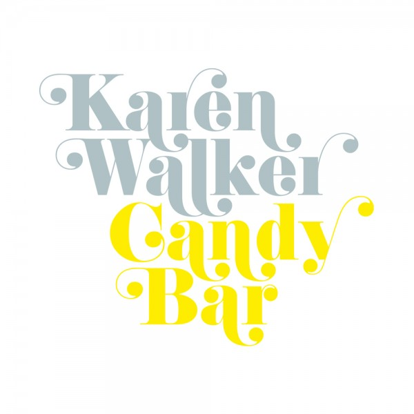 Karen Walker Candy Bar