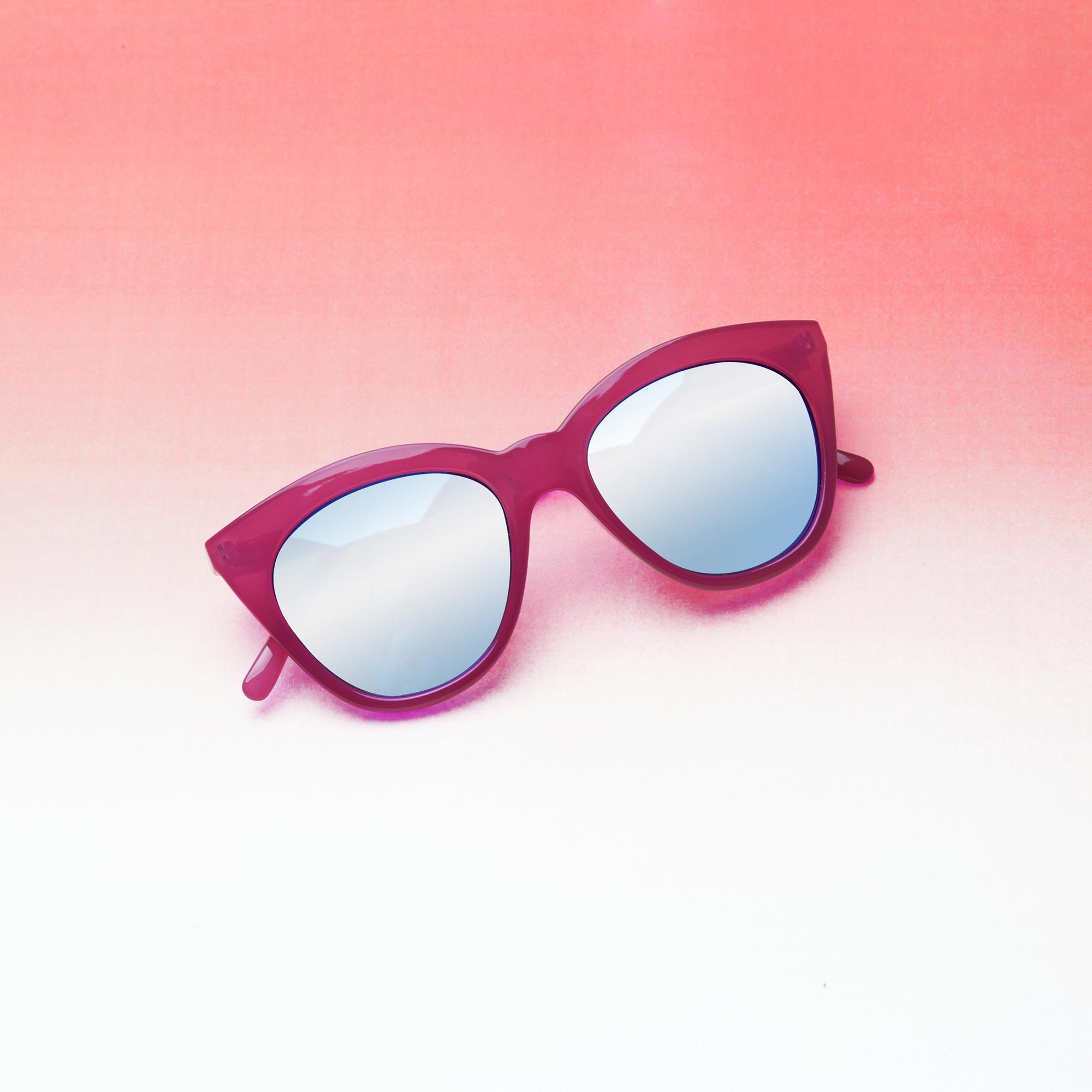 Halfmoon Magic Float pink